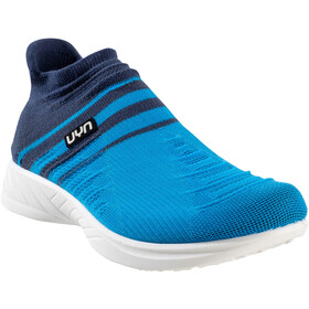 UYN X-Cross Shoes Men, french blue/blue